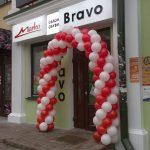 Купить шары в Бресте, Арки из шаров