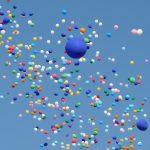 Купить шары в Бресте, Запуск воздушных шаров. Оформление мероприятий