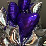 Купить шары в Бресте, шары из фольги, шары-фигуры