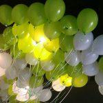 Купить шары в Бресте. Светящиеся шары